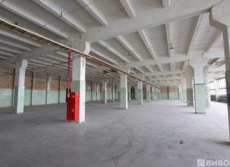 Аренда склада в Гурзуфе